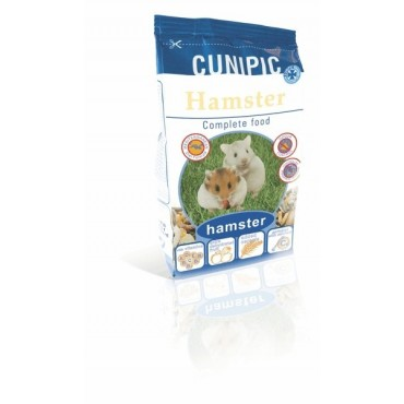 Hamster 800 g - Cunipic...