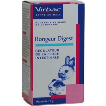 Rongeur Digest - 10 g