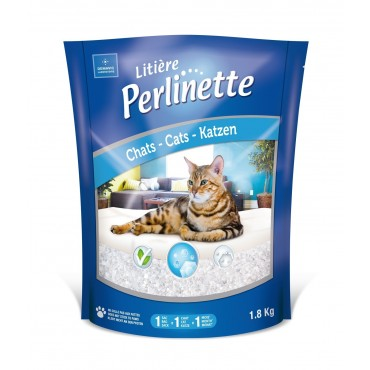 Perlinette Chats