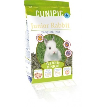 Lapin Junior  - Cunipic...