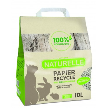 Perlinette Papier recyclé