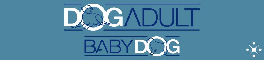 DOGADULT & BABYDOG